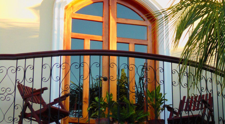 209 balcony