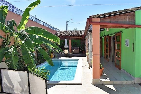 Casa Las Villas Granada