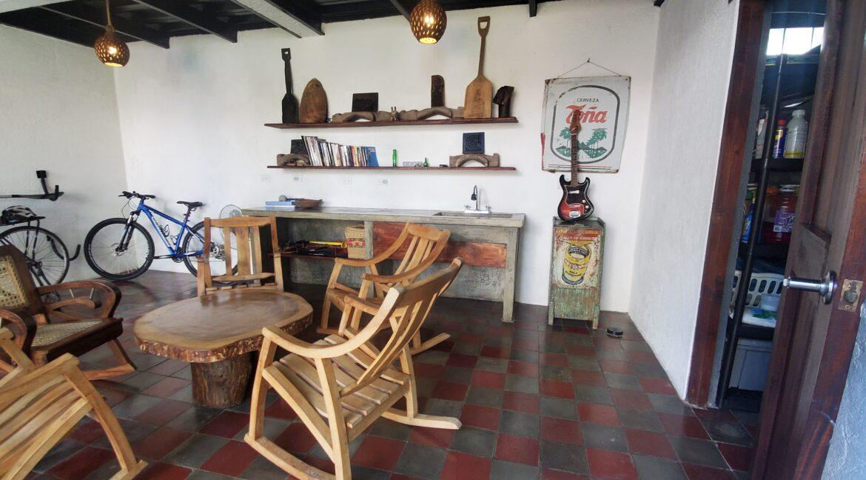 Granada + Nicaragua + Colonial Home + Pool + Vacation Home (11)