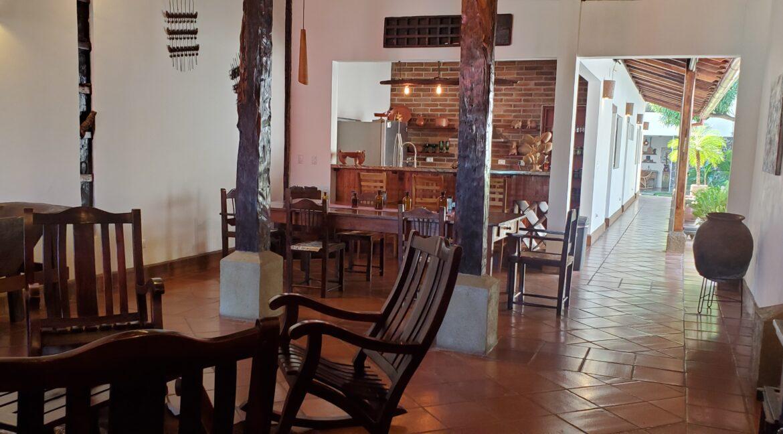 Granada + Nicaragua + Colonial Home + Pool + Vacation Home (30)
