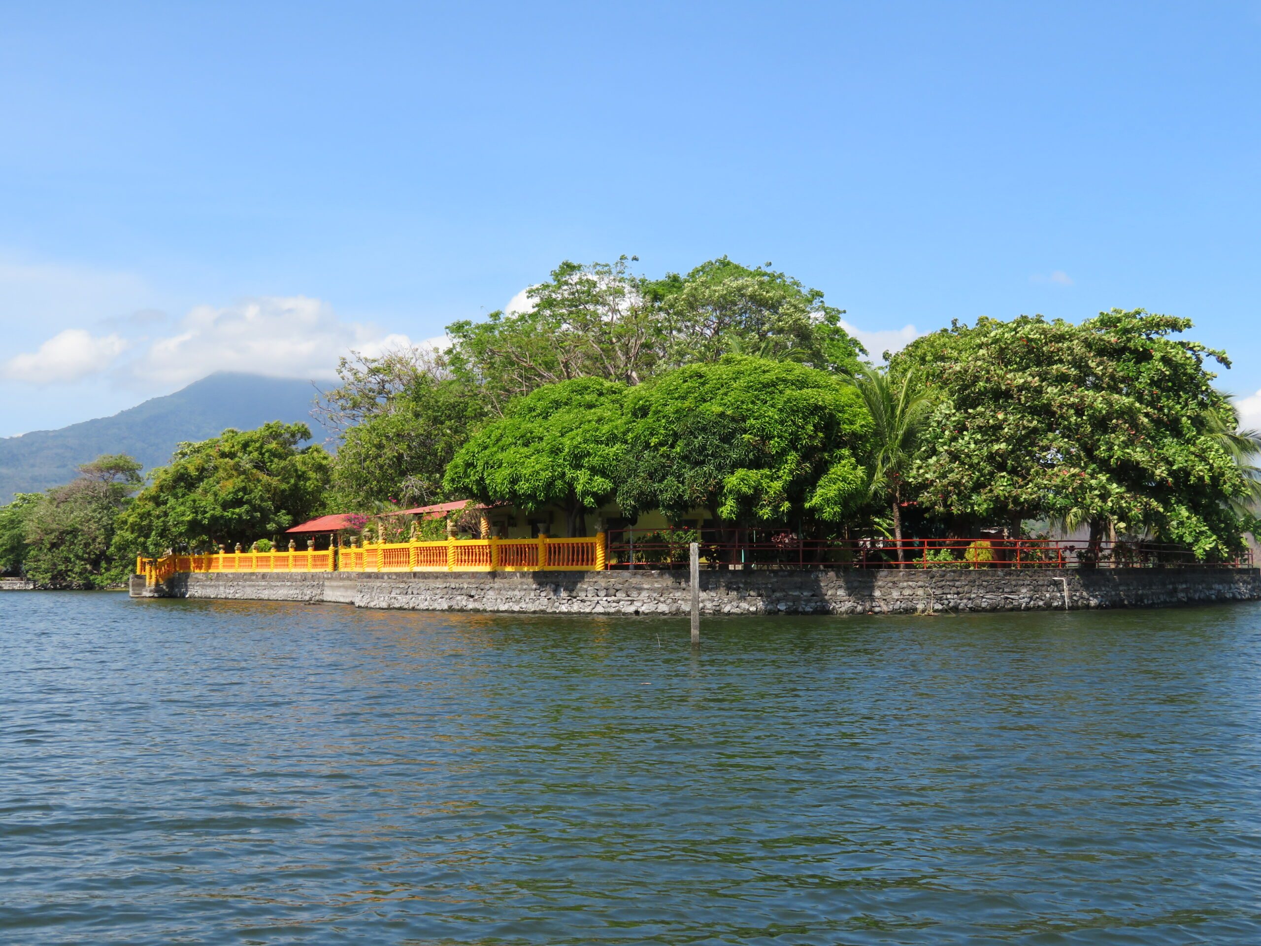 Nicaragua Real Estate for sale Isla Mireya