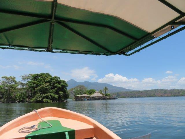 nicaragua real estate island sale