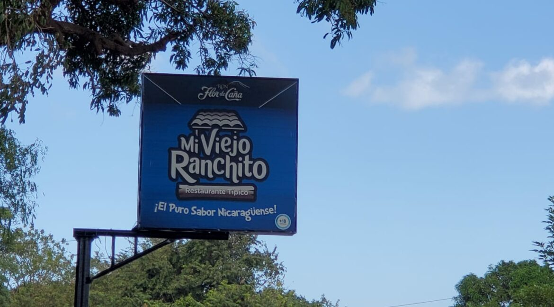 nicaragua-living-restaurant review